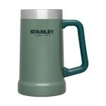[STANLEY] 스탠리 어드벤처 진공 스타인 709미리 그린