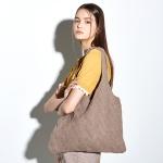 [특가]soft knit bag_소프트 니트 토트백