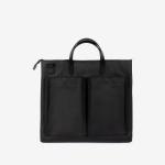 [sweetch] HELMET BAG Black