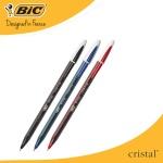 BIC 크리스탈 이그젝트