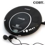 코비 휴대용 MP3 CD플레이어 MP-CD521
