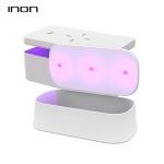 아이논 INON UV살균 15W 고속무선충전기 IN-UVW010