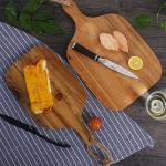 Kitchen 아카시아 원목 사각도마 CH1565163