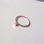 14k gold nemo ring -1