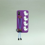 SUN CASE STRING GRAPE PURPLE