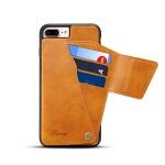 아이폰 마그네틱 카드 수납 지갑 가죽 핸드폰 케이스