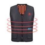 머레이 스마트 온도조절 발열조끼 Heat-V150