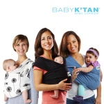 BABYKTAN 오리지널 색상선택 캥거루 캐어 신생아 아기띠 연령/기호에 따라 6종 포지션 착용