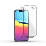 아이폰 13 mini 디펜드 풀커버 강화유리 보호필름 2매