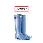 [Hunter] Gloss Wellington Boots
