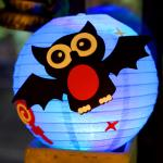 할로윈 LED 장식등 만들기 DIY세트 (부엉이)