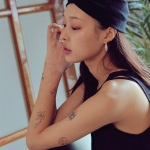 [TATTOOFIT] 타투핏 패션 타투 스티커 17종