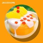 [젤시스슬라임] 망고찰밥/라이스볼슬라임/180ml