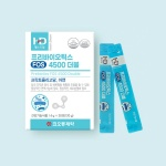 코오롱제약 프리바이오틱스 FOS 4500 더블 (30포)