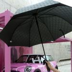 CM 장 큐브 튼튼한 장 우산 가벼운우산