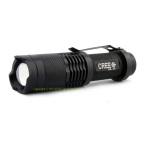 LED 손전등 MZ1000L1 충전식 [W07E377]