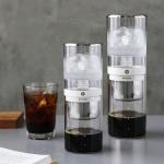 [빈플러스] 콜드브루 마이더치 커피메이커 M550/화이트