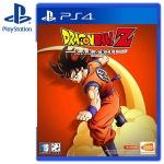 PS4 드래곤볼Z 카카로트 한글판 (한국정식발매상품)