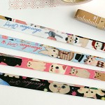 Choo Choo soft neck strap