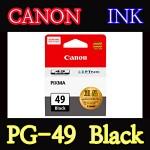 캐논(CANON) 잉크 PG-49 / Black / PG49 / E409