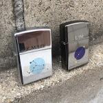 [무료배송]  별자리-이니셜_커스텀 레이저 라이터-USB충전