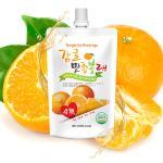 상콤달콤 감귤 맛좀볼래 x 1박스(120ml x 50개)