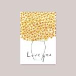 [카드] Love you HK3007