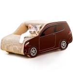 [봉봉펫닷컴] 고양이 자동차 박스