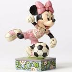 축구 선수 미니마우스 (4050397)