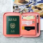 [스크래치 특가] Travel Brief Pocket