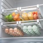 냉장고슬라이딩트레이선반