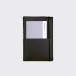 Half Diary S - Black