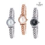 탠디  레트로샤인 다이아몬드 시계