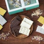 하트크로바 크런치 초콜릿만들기세트