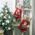 크리스마스입체양말_40CM (2TYPE) FMAM1301761