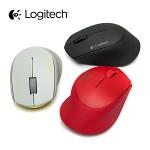 [로지텍코리아 정품] Wireless Mouse 무선 마우스 M280