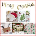 [빛나파티l]산타 크리스마스 파티 6종 패키지 Package