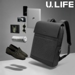[유라이프] U.LIFE B1011U 남성 백팩 남자/회사/학생