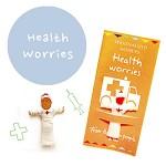 꼬마 전문가 걱정이 Health Worries