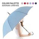 COLOR PALETTE 자동 장우산