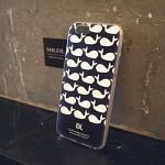 Nil 닐 3D카벤 아이폰6/6S/6+/6S+ 케이스