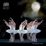 2020 캘린더 왕립 발레단 Royal Ballet