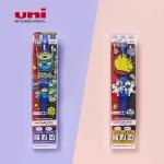 [한정판] 유니볼 RE 디즈니 3색세트 (지워지는 펜)