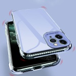 아이폰SE2 8 7PLUS 카메라보호캡 컬러 젤하드 케이스
