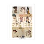 [2020 명화 캘린더] Egon Schiele 에곤 실레