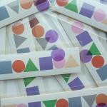 rock-paper-scissors Sticker