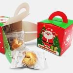 크리스마스 포춘쿠키 상자
