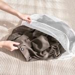 [2P묶음] 깔끔한 특대형 세탁망
