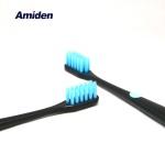 아미덴 1700 세줄모 칫솔 12개 (색상랜덤)