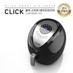 6.5L 디지털 대용량 클릭 스마트 에어프라이어 KAF1800P-D2